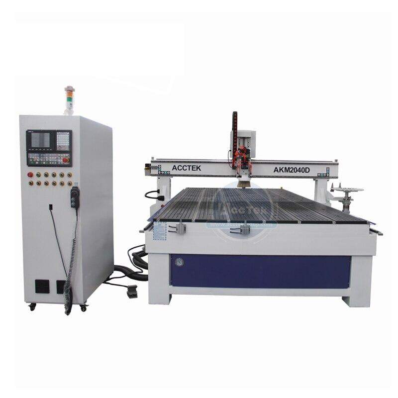 Gran oferta, máquina de tallado de madera cnc en 3d para muebles con 9kw, husillo cambiador de herramientas automático, enrutador atc cnc 1325 2040