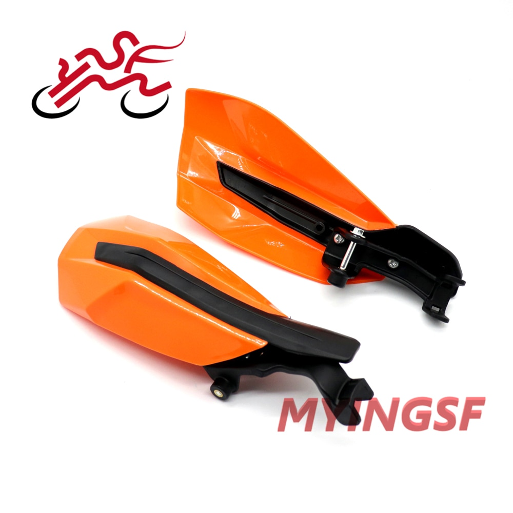 Handlebar Handguards For 690 ENDURO R/ SMC R 2019 2020 Motorcycle Accessories Off-Road Dirt Bike Hand Guards Protector