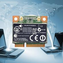 RALINK Rt3592 rt3592bc8 Dual band 300Mbps Wifi half 4530s 630813-001 4730s PCI-E Mini SPS Card 4430s For hp Wireless-N 423 U5N7