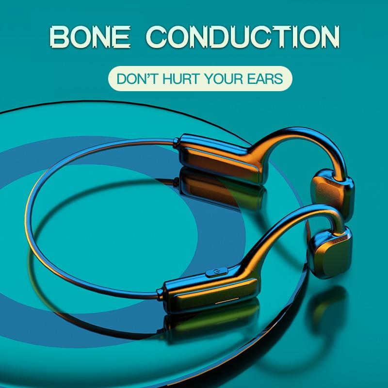 Tws sem fio fone de ouvido g1 condução óssea fones bluetooth esportes fone de ouvido bluetooth gamers alta fidelidade neckband fone pk tws i12