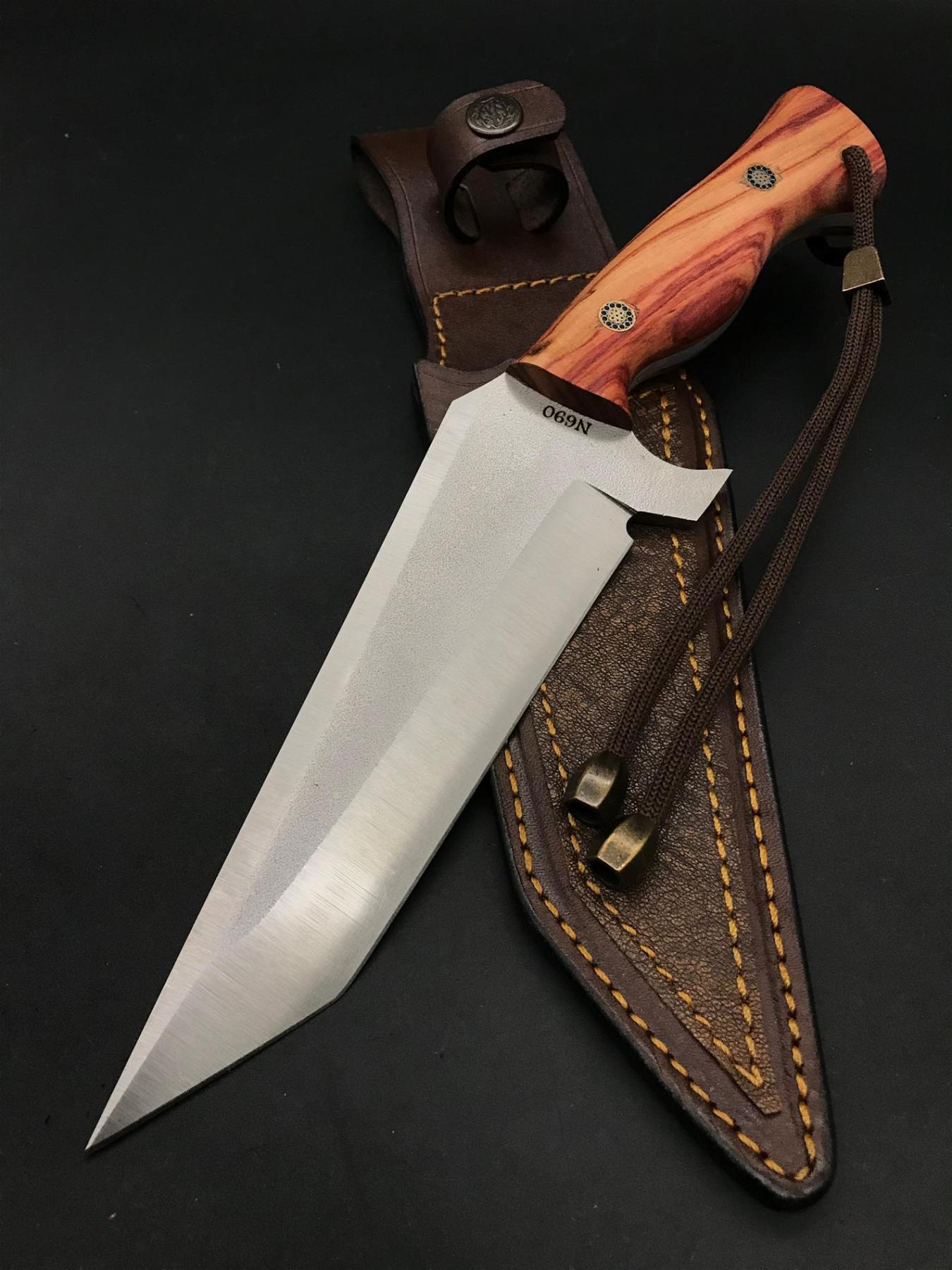 BOHLER N690 Camping Knife BB107-5