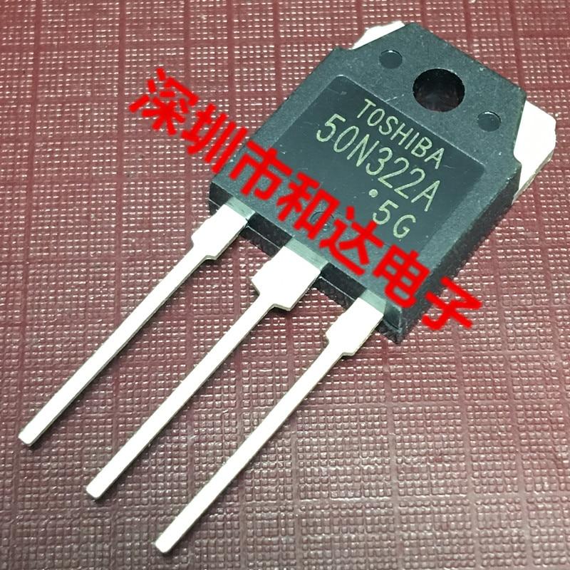 50N322A GT50N322A T0-3P 1000V 50A