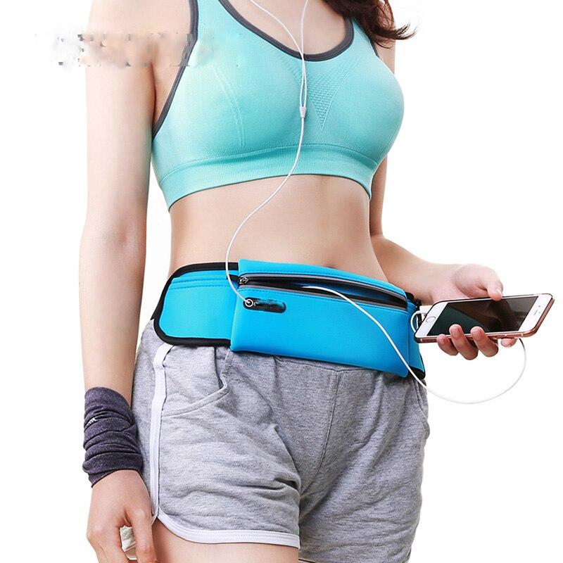 Taille Gürtel Tasche Telefon Fall Laufen Jogging Wasserdichte Tasche für Gigaset GS110 GS190 GS195 GS280 GX290 GS100 GS180 GS185 GS270 GS370