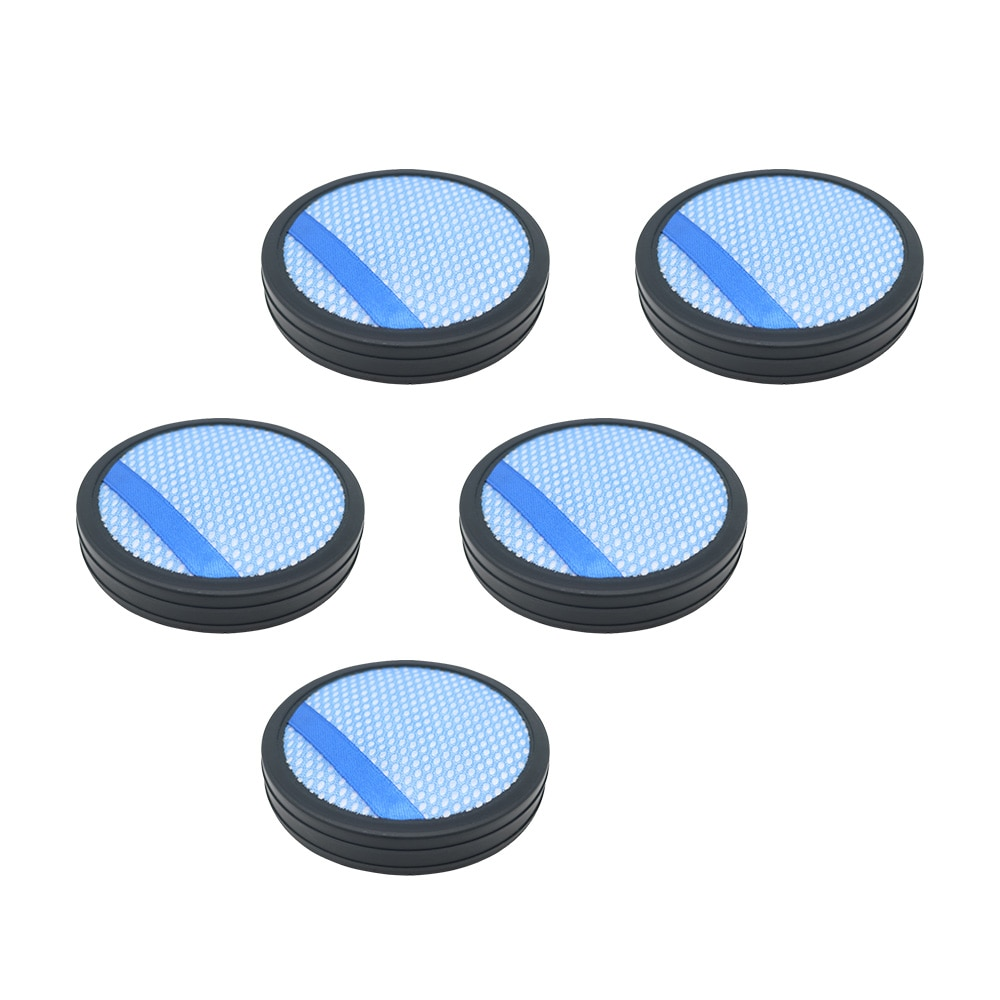 Pre Motor Filter Washable dust HEPA Filters for philips FC6409 6408 6170 6401 6402 6404 6405 6409 Vacuum Cleaner Accessory