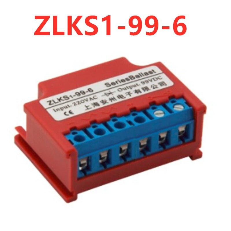 5 pces retificador de freio ZLKS1-99-6 retificador 99 v motor segurando o módulo de freio