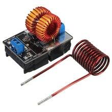 Module de carte de conducteur dalimentation de chauffage par Induction ZVS de AMS-5v-12v + bobine