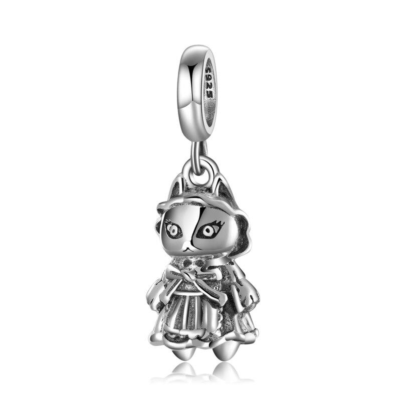Женский-браслет-из-серебра-925-пробы-с-украшением-в-виде-горничной