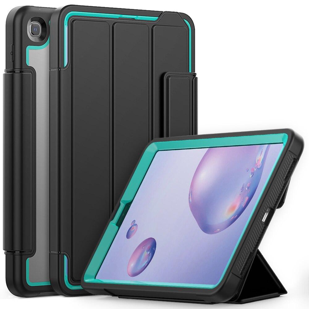 Case para Samsung Wake à Prova de Choque Capa para Sm-t307 Galaxy Polegada Sm-t307 2021 Inteligente Sono Proteger Case Escudo Funda Tab um 8.4