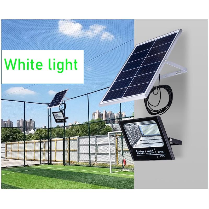 Solar Led  Light Panel  5meter Cable Garden  Outdoor Lamp Graden Street Night Light Solar Outdoor Lamp Solar Flood  Lamp enlarge