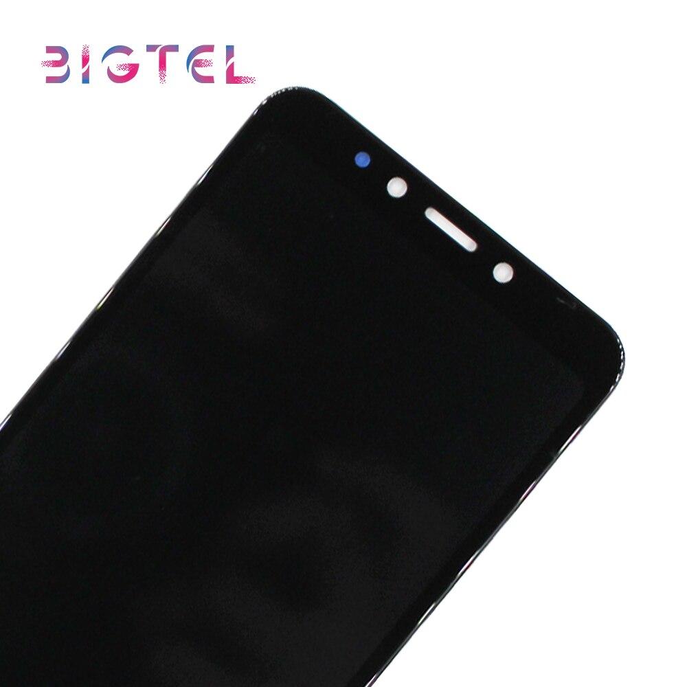 5 Pcs/Lot Tool + LCD Digitizer For Infinix X5514 LCD Display +Touch Screen Digitizer For Infinix X5514 enlarge