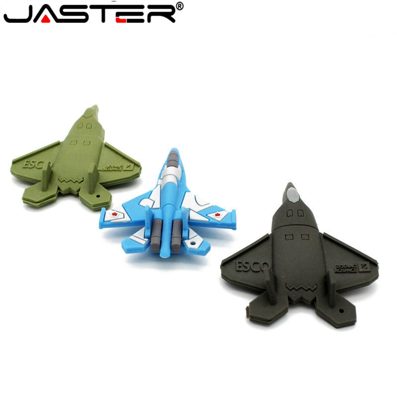 JASTER модель самолета Флешка аэроплан 4 ГБ 8 ГБ 16 ГБ 32 ГБ 64 ГБ Usb флеш-накопитель карта памяти U диск флэш-карта