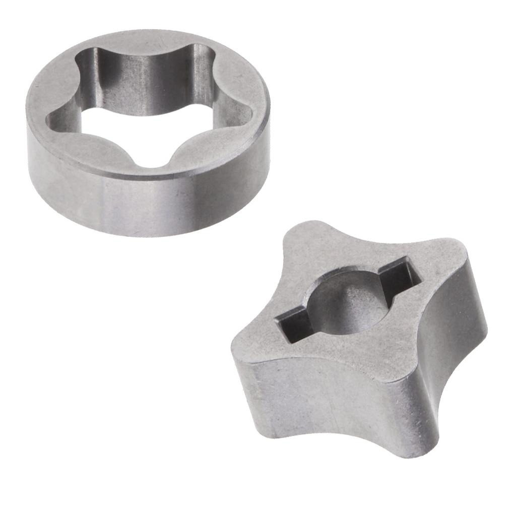 Conjunto interno & externo do rotor da bomba de óleo do metal para cfmoto cf800/x8/z8/u8/z1000