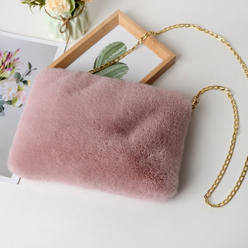 Imitación de piel bandolera bolsas para las mujeres Otoño Invierno bolso Cuco mensajero mujer Color sólido bolso de hombro para teléfono chicas cartera