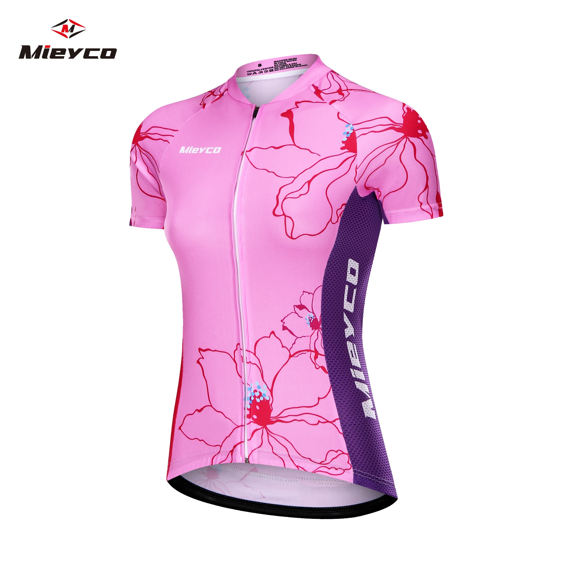 Conjunto De Ropa De Ciclismo Retro para Mujer, Jersey para Motocross, Maillot...