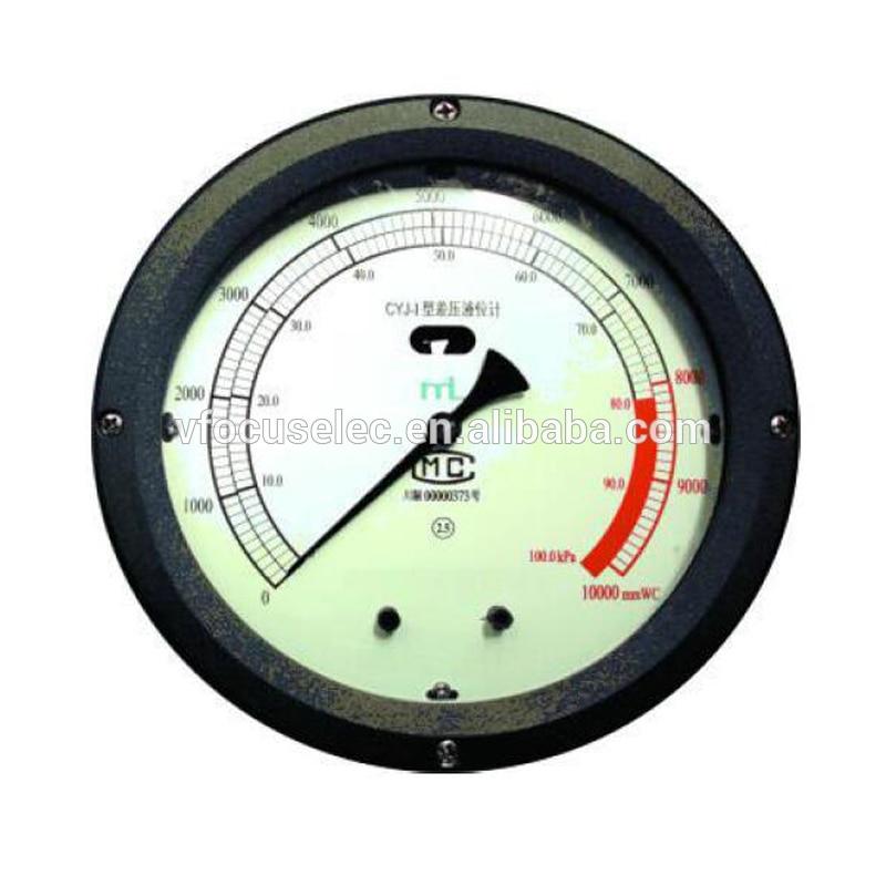 liquid oxygen /nitrogen/argon/carbon dioxide and lng lpg tank level gauge indicator