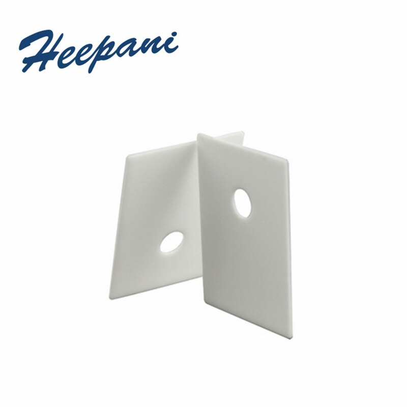 30 Uds Al2O3 conductividad térmica placas de cerámica de alúmina a-220/247 / 264 / 3P almohadilla de lámina de óxido de aluminio para disipador térmico