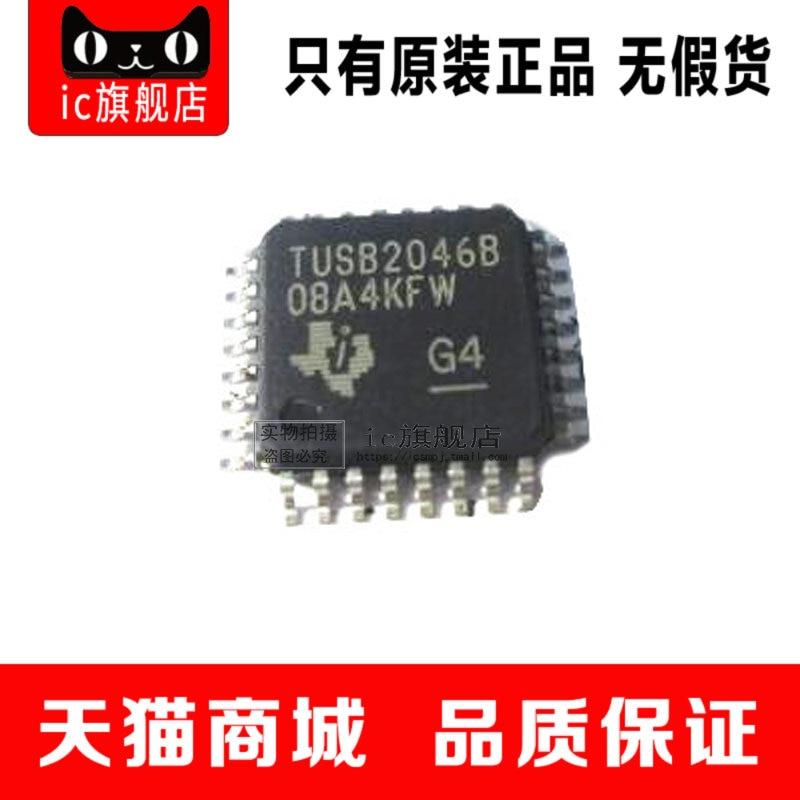 TUSB2046BVFR TUSB2046 LQFP32