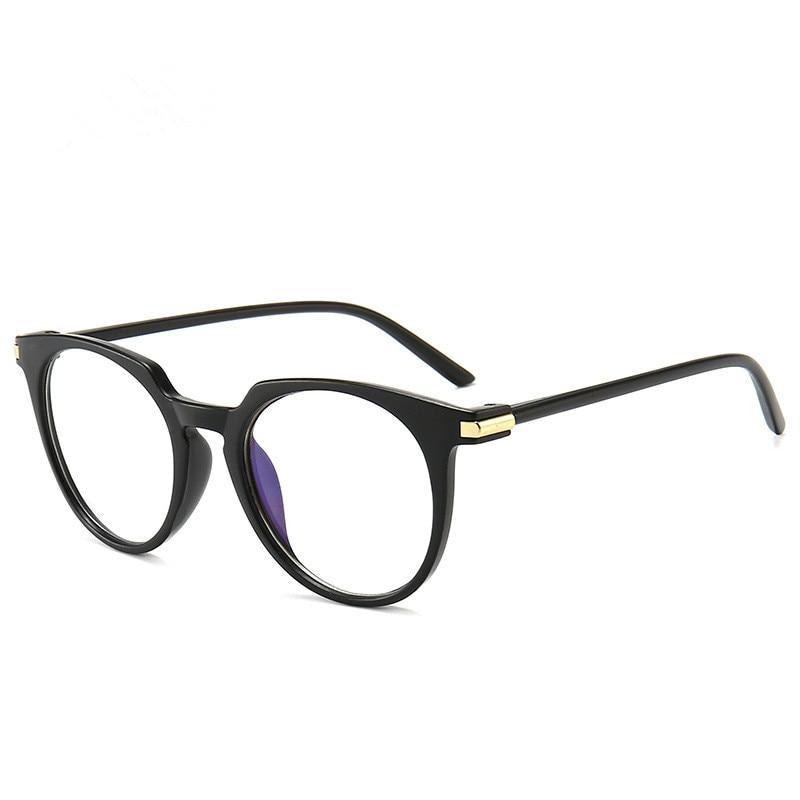 2020 Anti Blue Rays Computer Glasses Women Blue Light Coating Gaming Glasses Men Unisex Harmful ligh