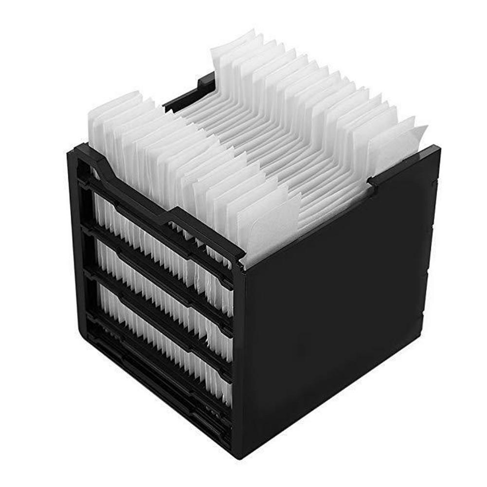Сменный фильтр для вентилятора кондиционера 30 шт./компл. бытовой фильтр для вентилятора кондиционера или портативные очистители воздуха Mini...