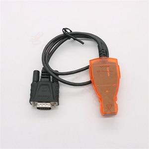 Image 2 - Оригинальный Xhorse VVDI MB BGA инструмент инфракрасный смарт ключ адаптер для Mercedes Benz MB BGA Автомобильный Дистанционный ключ Инфракрасный соединительный кабель