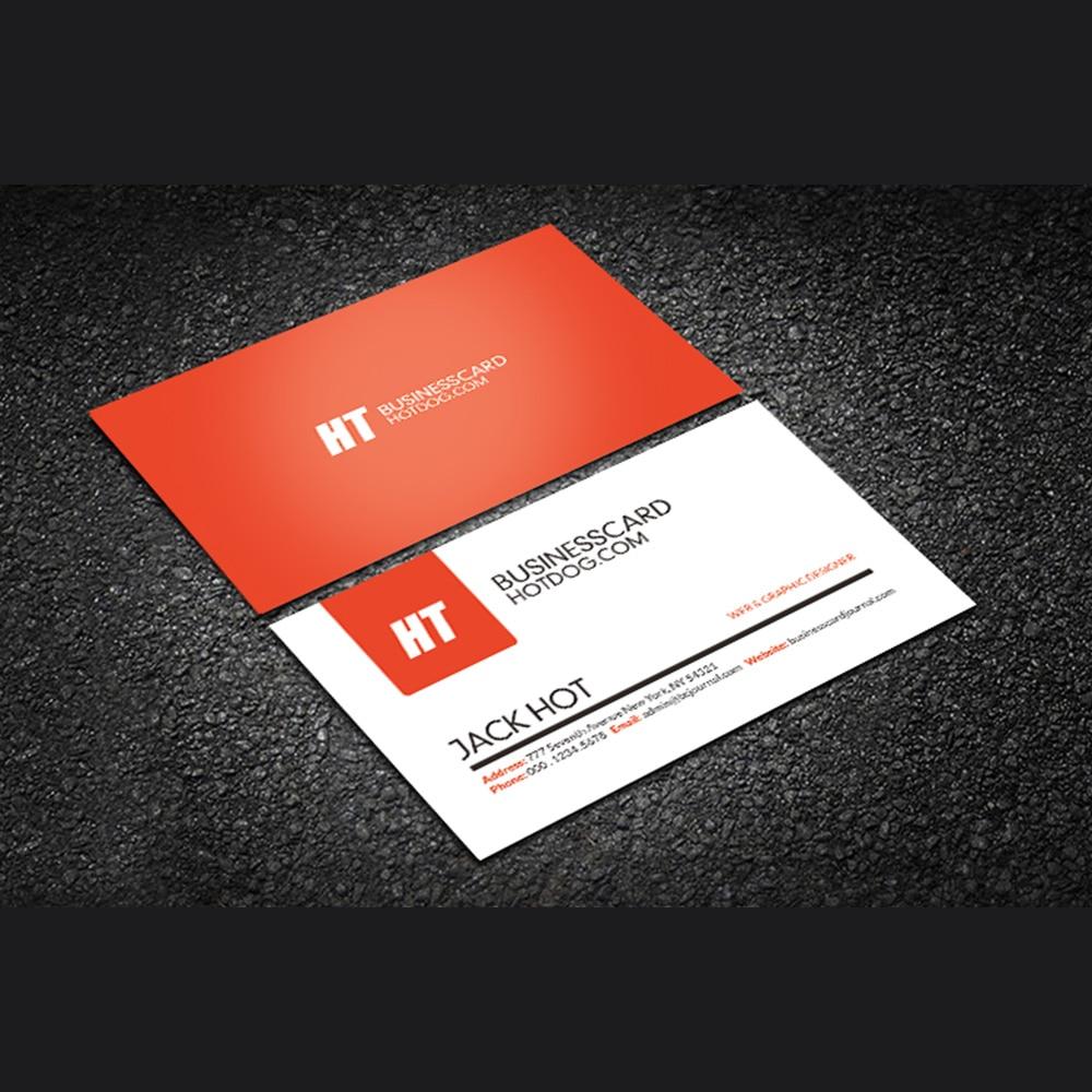 300 шт., бесплатная доставка, двусторонний дизайн, печать логотипа на заказ, 300gms