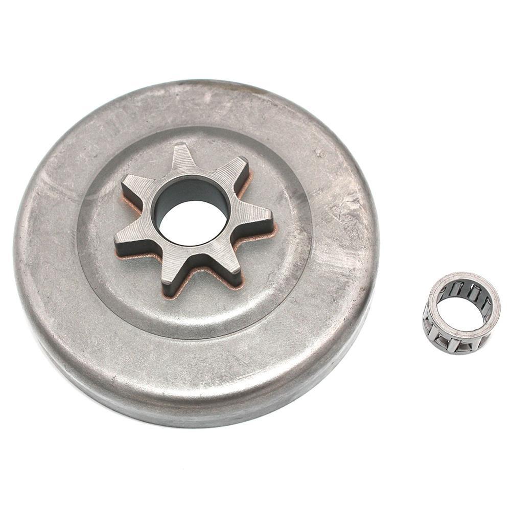 Embrague de rodamiento de agujas para Echo CS-420ES CS-4510 A556000481 A556000480 17501200831 V555000170