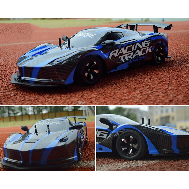 RC Car 1:10 4WD 2.4G Remote Control Cars High Speed 22km/h Off-Road 4 CH Vehicle Car Toys Electronic car for Boy Model Kids Gift enlarge