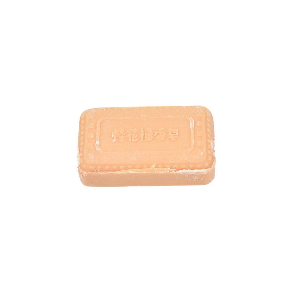 25g jabón de limpieza profunda para la cara, removedor de acné, jabón hecho a mano, productos para el cuidado de la salud, mejores regalos