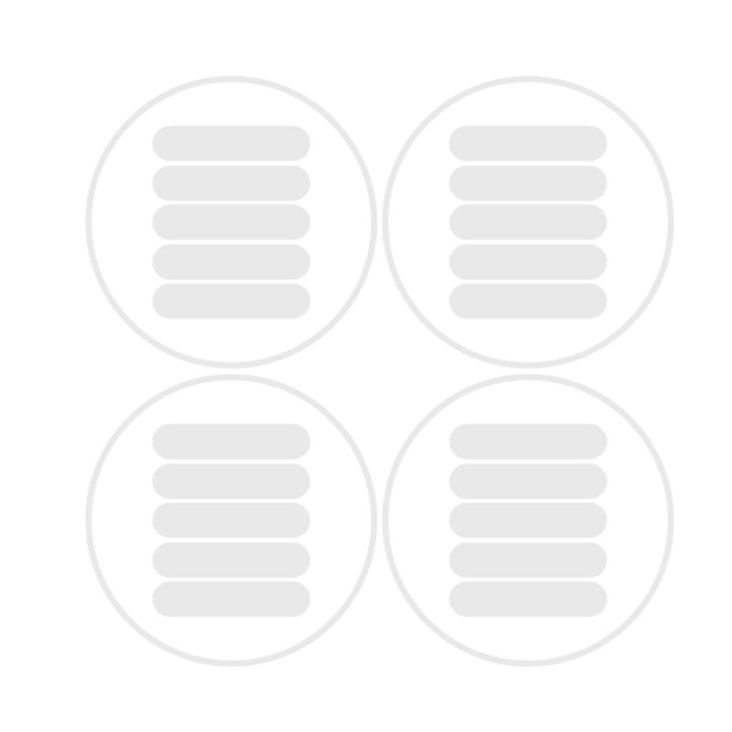 Pegatinas reflectantes para monopatín, película para MIJia M365, M365 Pro, accesorios para...