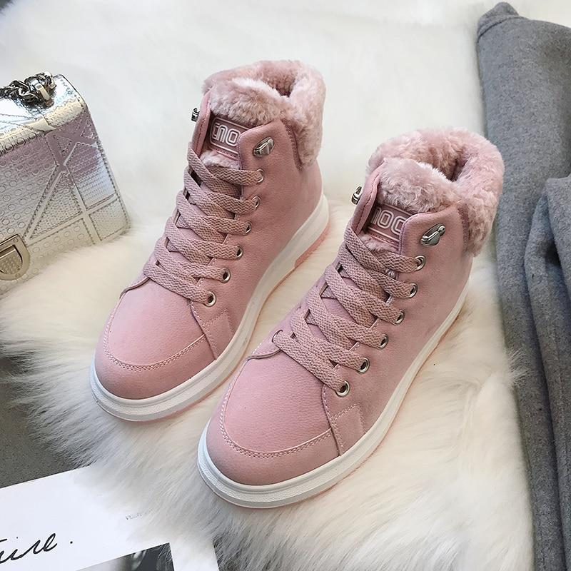 women shoes  women sneakers chunky sneakers shoes woman women sneakers moda mujer 2018 Casual fashion outdoor fringing winter