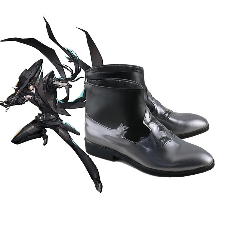 زي تنكري للهالوين ، أحذية مخصصة بشخصيات كرتونية 5 P5 ، للجنسين