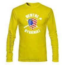 New Dental Hygienist Gifts Dental Assistant Dentist Funny Shirt Brand Short Sleeve