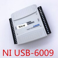 100%New original in box  NI USB-6009