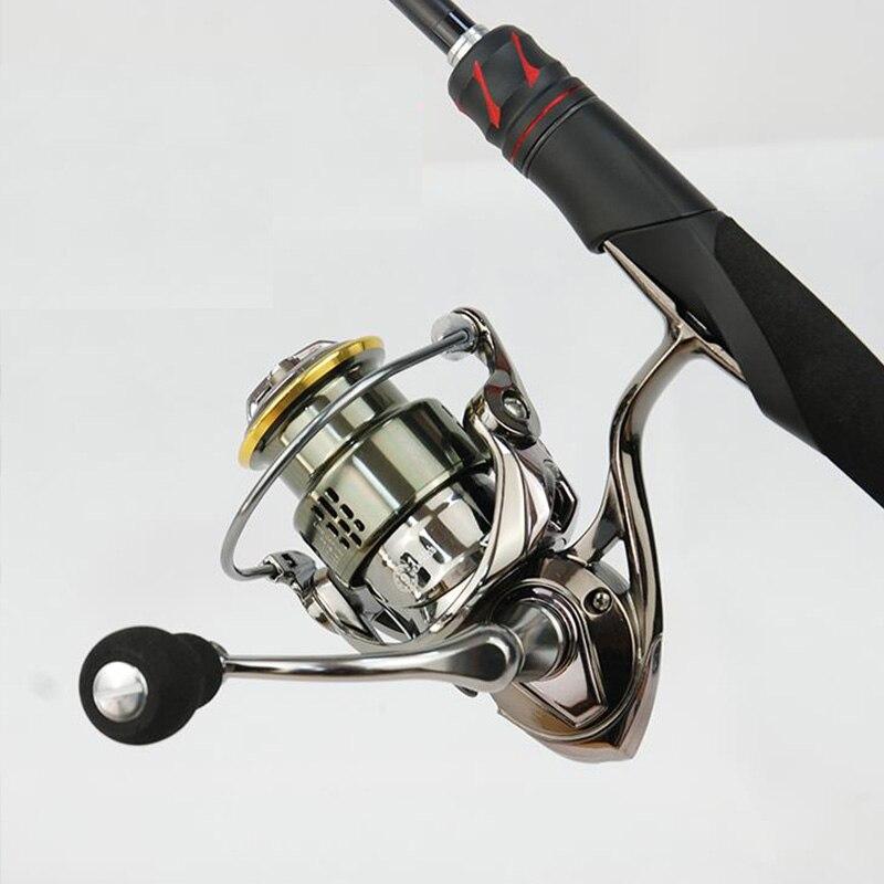 STELLA'Same design Spinning Fishing Reel 9+1BEARINGS Saltwater Fishing Tackle Rxtra spare spool MAX DRAG 55(LB) SG1000-SG6000 enlarge
