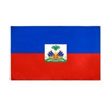 90x150 cm ayiti ht haiti bandeira para decoração