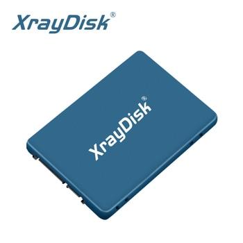 XrayDisk 2.5 ''Sata3 Ssd 120gb 128gb 240gb 256gb 60gb 480gb 512GB 1 to Hdd disque dur interne Ssd disque dur pour ordinateur portable et de bureau