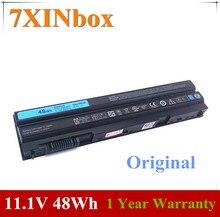 7XINbox 11.1V 48WH Original 8858X Laptop Battery For DELL Vostro 3460 3560 V3460D V3560D For Inspirion 5520 7720 7520 8858X