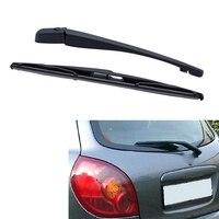 Rear Window Windshield Wiper Arm +Blade for Nissan ALMERA N16 2000-2006 Hatch