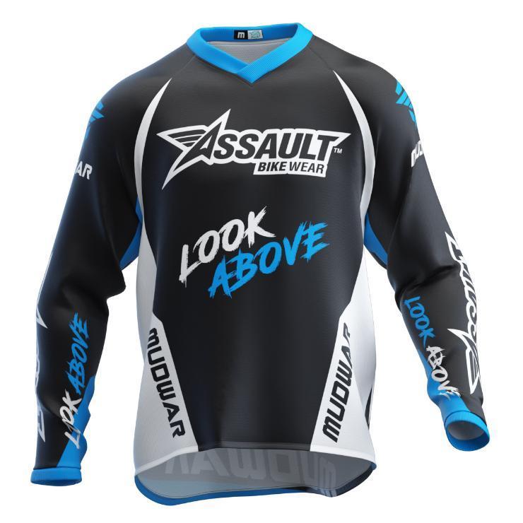 2019 sete moto cross jérsei downhill camisa ropa mtb manga longa moto camisa da bicicleta de montanha dh mx moto rcycle roupas