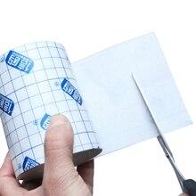 1 Roll Medische non-woven Tape Pleister Ademend Patches Bandage Ehbo Hypoallergeen Wondverband Fixatie Tape