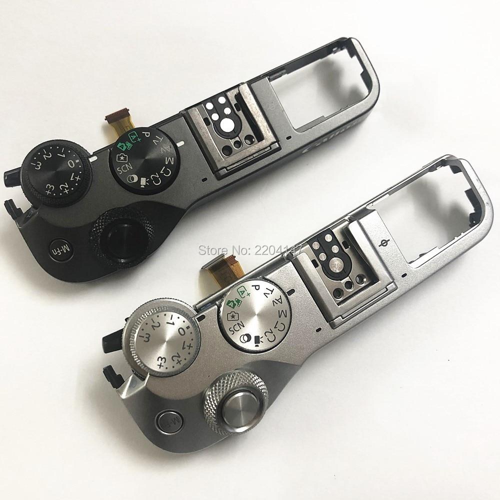 غطاء علوي أصلي للكاميرا الرقمية Canon EOS M6 ، ملحقات الصيانة