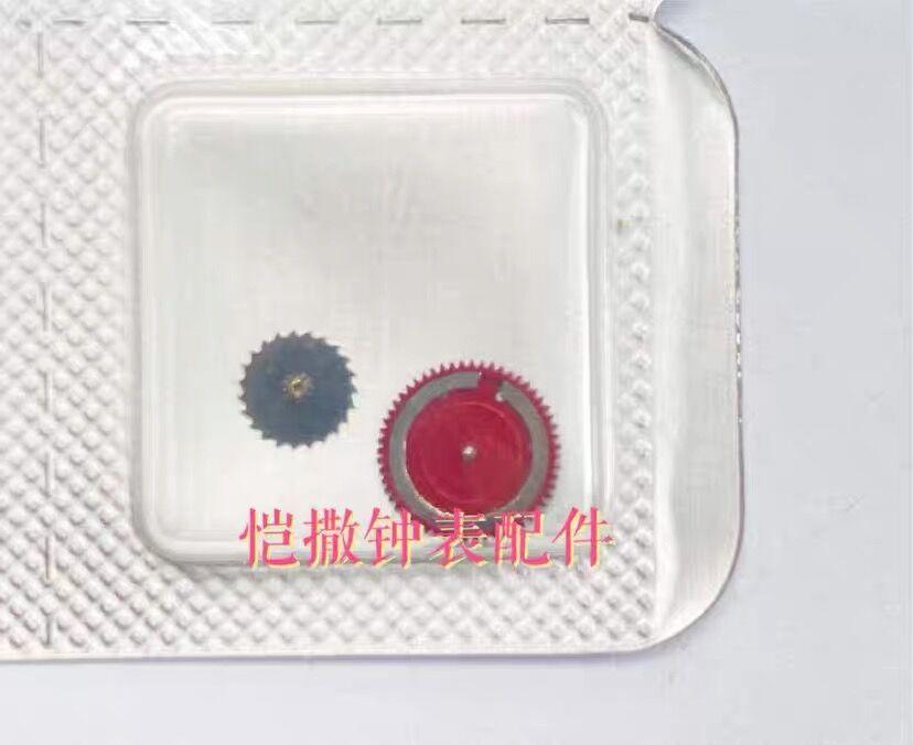 Watch movement accessories brand new original Lao 3135 movement automatic mechanical movement automa