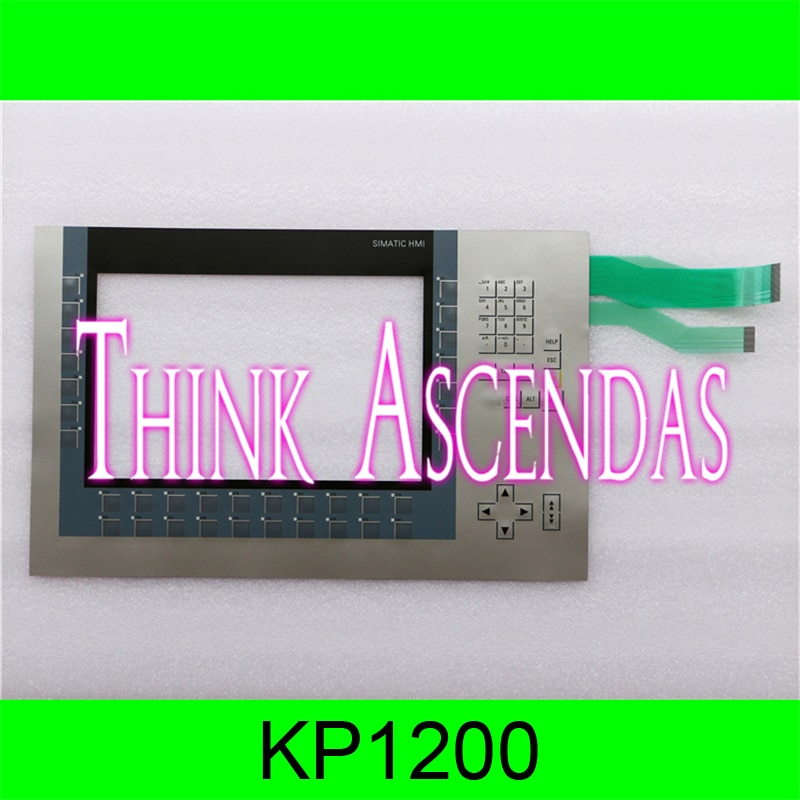 KP1200 / PC677-15 / KP32F 6AV3 688-3EH47-0AX0/فيلم واقية