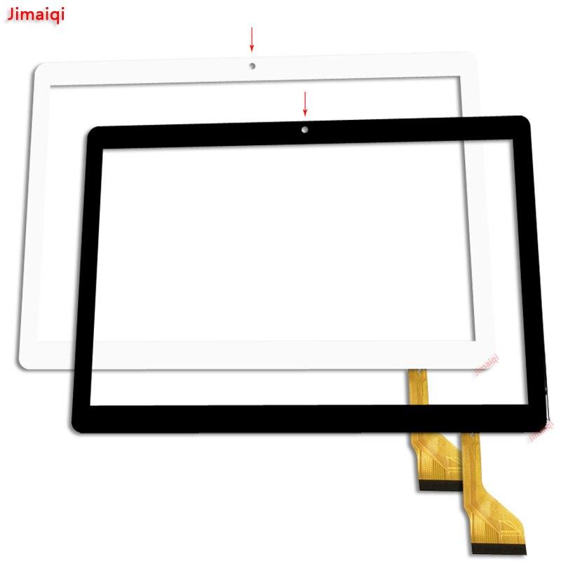 Para tableta externa capacitiva de 10,1 pulgadas kingvina GG1068 digitalizador de pantalla táctil Sensor de repuesto Phablet Multitouch