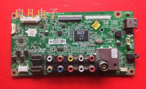 Nova Original 42n5180 Motherboard Eax65027106 Eax650271021.2 90% 42ln519c 42ln5100