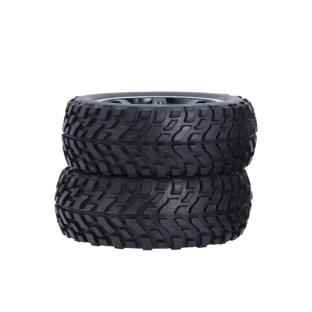 4PCS rc car parts 1/10 Scale 75mm Rally Car Tyres  for 1:10 Off-road On Road Car Traxxas Tamiya HSP HPI Kyosho enlarge
