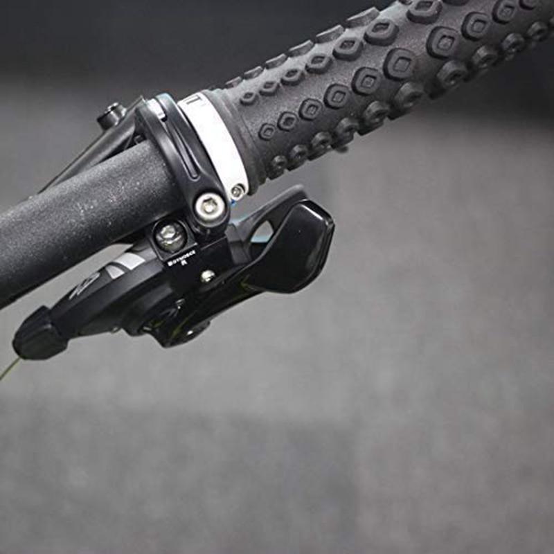 Bike Matchmaker Integrator Left and Right Mismatch Adapter for Shimano I-Spec II Brakes Level Sram Trigger Shifters