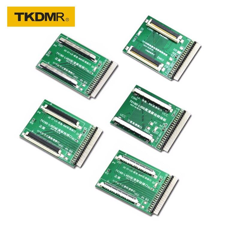 TKDMR 1 Uds TV160 adaptador especial de envío gratis