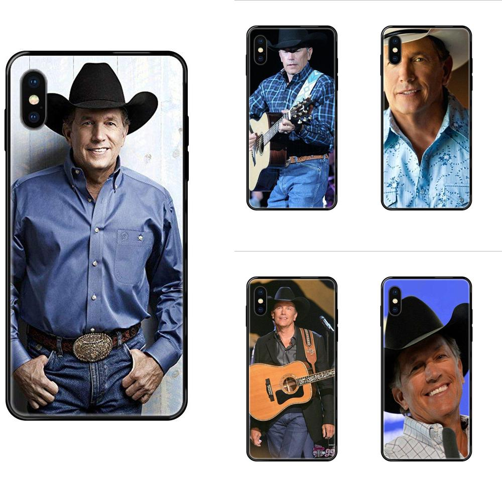 George Harvey Strait American Music For Samsung Galaxy A10S A20 A20S A20E A21S A30S A40 A50 A70 A71 A70E A5 A6 A7 A8 A10
