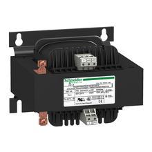 Safety Insulation Transformer 25/40/63/100/160/250/400/630/1000/1600/2500W Input Voltage AC230-400V Output Voltage AC230V